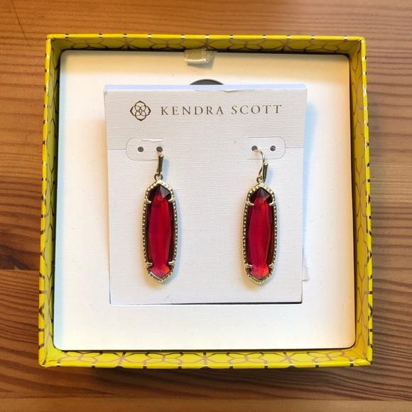 Kendra Scott Jewelry - NWT Kendra Scott Layla earrings